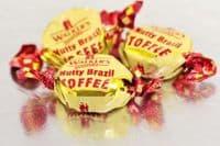 LL01 NUTTY BRAZIL TOFFEE